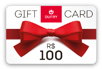 Gift Card Dufry