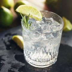 É sempre hora de Gin em algum lugar